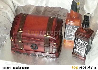 """Dárkové balení """"Jack Daniel´s"""""""