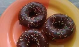 Donuty - Homerovy koblihy