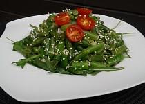 Fazolkový salátek