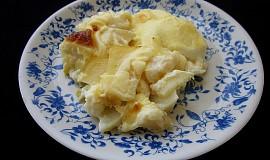 Francouzské brambory podle mojí maminky