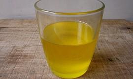 Ghee (přepuštěné máslo)
