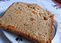 Mazanec z pekárny nejen pro dělenou stravu