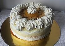 Palačinky a palačinkový dort
