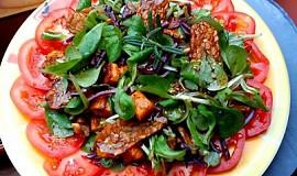 Vegan salát (i pro nevegany)