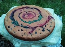 Dračí koláč