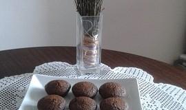 Jamajské muffiny