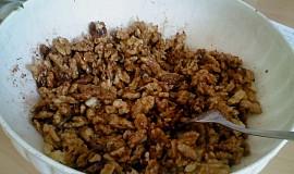 Kořeněné vlašské ořechy