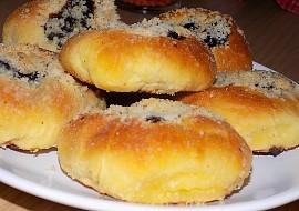 Šlehačkové koláčky