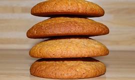 Medové sušenky I.