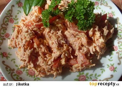 Pikantní salát