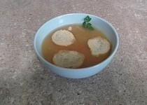 Francouzská polévka