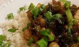 Japonský rýžový hrnec