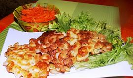 Opečenky z těstoviny   Retro