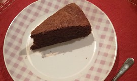 Kakaovo - kávový dort