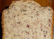 Salámový chleba