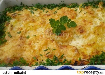 Savojské brambory
