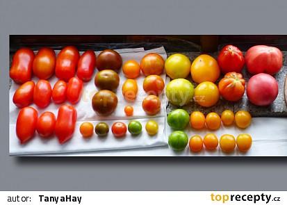 Vlastní rajčata