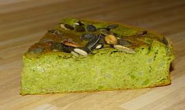 Brokolicový koláč II.