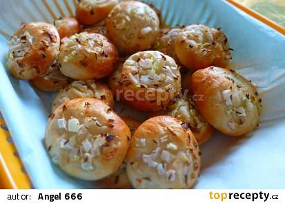 Kynuté cibuláčky