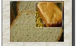Mléčný chleba