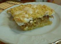 Hradecký koláč