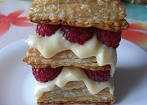 Mille feuille