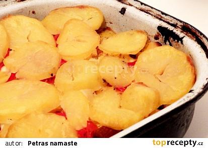 Francouzské brambory III.