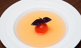 Rajčatová esence
