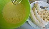 Americké banánové řezy