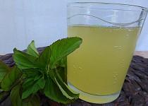 Mátová Tibi limonáda