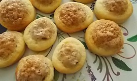 Karlovarské koláčky