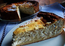Neapolský koláč