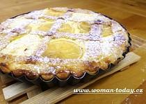 Mřížkový koláč s vitamínem mládí (C)