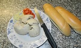 Pasta z uzenáče