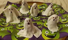 Halloweenská strašidýlka