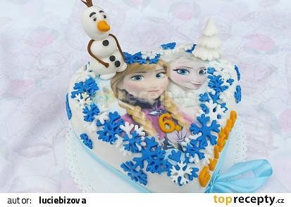 dort ledové království