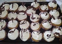 Lehké zdravé muffiny