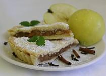 Jablečný koláč APPLE PIE