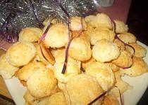 Kokosky - rychlé a bez šlehání