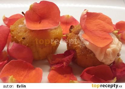 Měkké a nelepivé muffiny