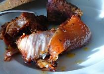 Podzimní maso z lorny
