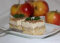 Jablečný sen (o tom se vám bude zdát)