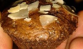 Perníkové muffiny zdravěji