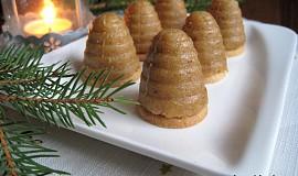 Vosátka - ořechové vosí úly