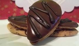 Čokoládové cukroví