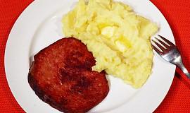 Jiná bramborová kaše