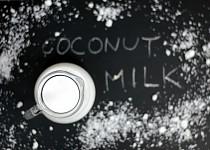 Kokosové mléko