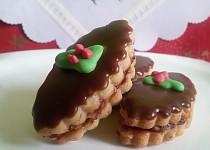 Ořechovo - badyánové cukroví