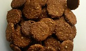 Sušenky výborné