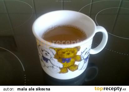 Můj milovaný čaj